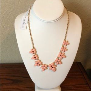 J.Crew NWT Necklace Amazing color and design